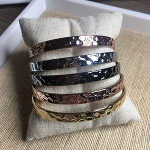 Park Lane Jewelry Dominique Bracelets